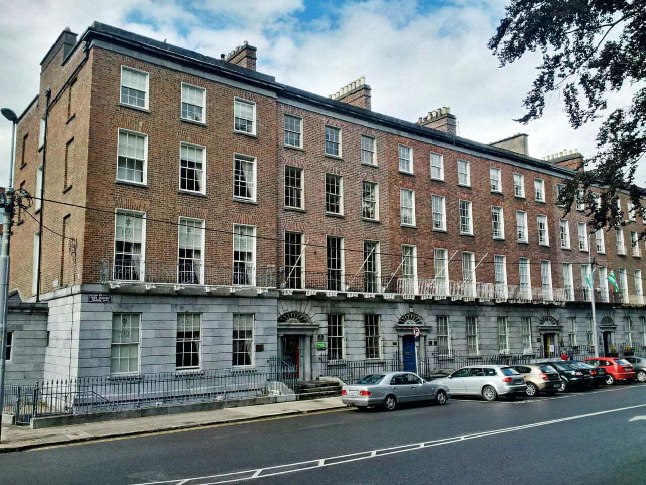 Cidades para estudar na Irlanda, lugares para estudar na irlanda,